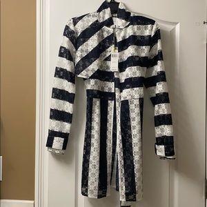 BCBGeneration Lace Jacket